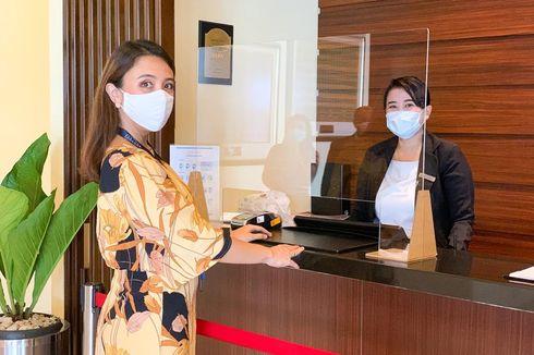 Hotel dan Resort Parador Terapkan Protokol Kesehatan Covid-19