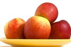 Buah-buahan Penurun Risiko Diabetes