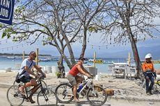 Ini Negara dengan Investasi Bidang Pariwisata Terbanyak di Indonesia