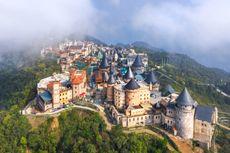 6 Kastil Tertua di Dunia