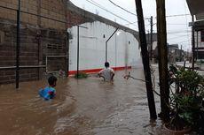 Pemkot Tangsel Bakal Siapkan Dapur Umum di Beberapa Titik Banjir