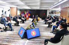 Anggota DPR Harap Pertemuan Pemimpin ASEAN di Jakarta Beri Harapan Baru Selesaikan Masalah di Myanmar
