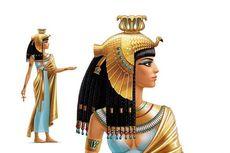 Para Arkeolog Bikin Racikan Parfum Mesir Kuno Kesukaan Cleopatra