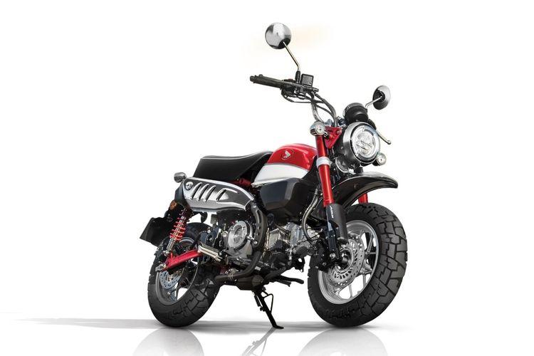 Honda Monkey Z125