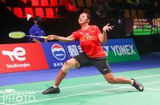 Indonesia Terhenti di Perempat Final Piala Uber, Ester Kecewa dan Minta Maaf