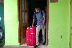 KPK Geledah Laptop dan Ponsel Milik Wakil Ketua DPRD Kota Malang