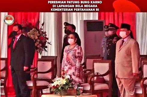 Gerindra Tak Mau Asumsikan Kedekatan Prabowo-Mega dengan Berkoalisi pada Pilpres 2024
