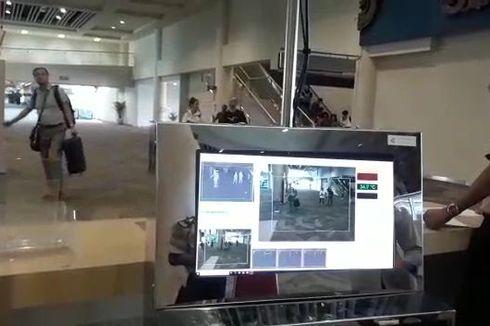 Antisipasi Virus Corona, Bandara Bali Pasang Dua Alat Pendeteksi Suhu
