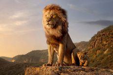 Disney Mengonfirmasi Prekuel Film Lion King Live-action