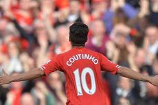 Pengkhianatan Coutinho ke Barcelona Warnai Evolusi Liverpool
