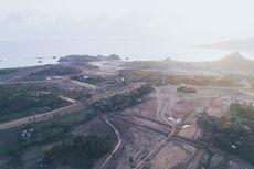 ITDC: Pembangunan Sirkuit Mandalika Terus Berjalan