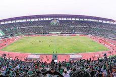 Piala Indonesia, Kick-off Persebaya Vs Persinga Dimajukan Pukul 15.30