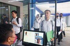 Tes SKD CPNS di Kaltim Sempat Molor 2 Jam karena Gangguan Jaringan Internet