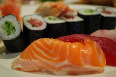 Cacing Parasit Ancam Hewan Laut, Mungkinkah Sushi juga Terkontaminasi?