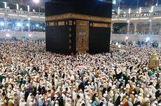 Sebanyak 30.700 Calon Jemaah Haji Jateng Batal Berangkat Ke Tanah Suci
