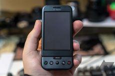 Inilah Smartphone Android Pertama yang Dirilis 13 Tahun Lalu