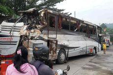 26 Korban Tewas Kecelakaan Bus Sri Padma Dapat Santunan Rp 50 Juta dari Jasa Raharja