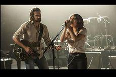Sinopsis Film A Star is Born, Kisah Asmara Bradley Cooper dan Lady Gaga sebagai Pasangan Musisi