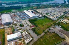 Punya Dua Pabrik, Waskita Beton Precast Siap Pasok Proyek Kereta