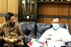 Wali Kota Medan Sebut Penambahan Kasus Covid-19 Sangat Mengkhawatirkan