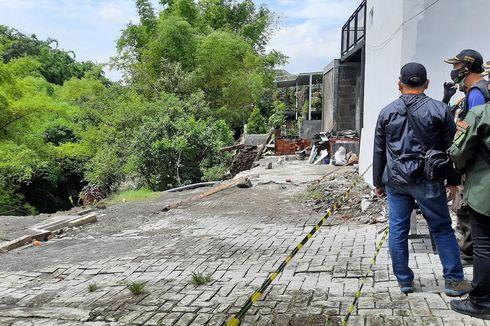 Seorang Warga Hilang akibat Longsor, Wali Kota Malang Akan Periksa Izin Perumahan