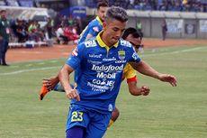 Kim Kurniawan Yakin Persib Bisa Bersaing di Papan Atas Liga 1 2020