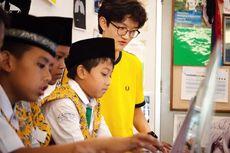 Membangun Empati dan Etos Kolaborasi Siswa melalui Pembelajaran Service-Learning