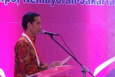 Jokowi: Pemerintah Akan Buktikan Harga Daging Sapi Bisa Lebih Murah