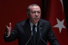 Jika Suriah Tak Tarik Pasukannya, Erdogan Ancam Gelar Operasi Militer