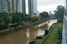 Naturalisasi di Jakarta dan Pemanfaatan Tepi Sungai yang Bernilai Estetis