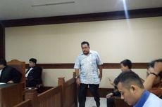 Rano Karno Bantah Aliran Uang dari Wawan, Jaksa KPK: Itu Hak Dia