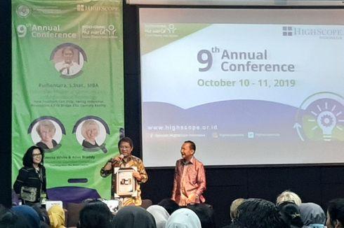 Rudiantara: Menata Ulang Dunia Harus Dibawa dalam Konteks Indonesia