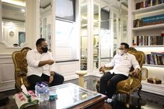 Bantah Isu Musyawarah Luar Biasa, Yaqut: PKB Partai Paling Solid Dunia Akhirat