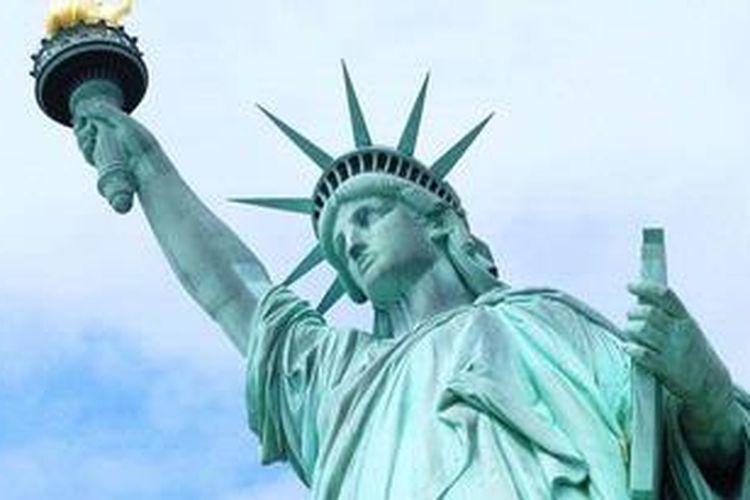 Ilustrasi Amerika Serikat