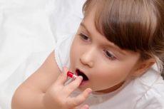 Bau Mulut Bisa Jadi Pertanda Diabetes Tipe 1 pada Anak