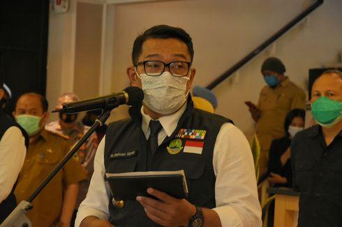 Kota Cirebon Jadi Satu-satunya Zona Merah di Jabar