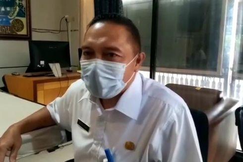Pj Gubernur Kalsel Tunjuk Mukhyar Jadi Plh Wali Kota Banjarmasin