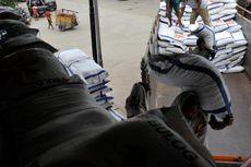 Kamis Lusa, Operasi Pasar Besar-besaran Digelar di Monas
