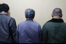 Kronologi Tiga Penumpang Ojek Pangkalan Terminal Kalideres Ditembak Tarif Rp 750.000