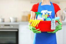 8 Tips Membersihkan Perabot Rumah Pascakebanjiran