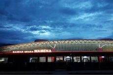 Menhub: Bandara Wamena Masih Ditutup