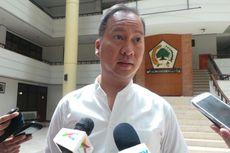 Mensos Agus Gumiwang, Loyalis Jokowi yang Pernah Dipecat Golkar