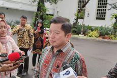Kepala Bappenas: Pemindahan Ibu Kota Ditunda, Perencanaan Tetap Berjalan