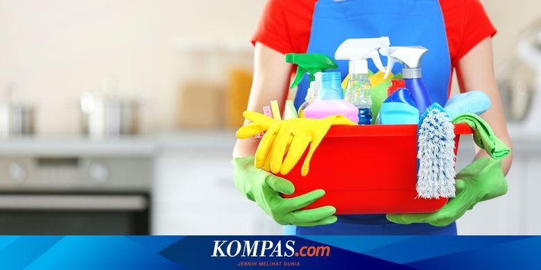 7 Cara Menjaga Kebersihan Diri Untuk Mencegah Penularan Virus Corona Halaman All Kompas Com