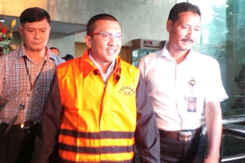 Usai Pembacaan Vonis Kasus DPID, Politisi Golkar Janji Ungkap Mafia Anggaran di DPR