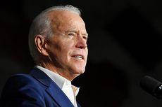 Kisah Joe Biden yang Terus Maju Meski Dihantam Berbagai Tragedi
