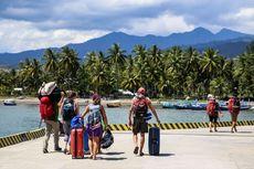 Langkah Pemerintah Evakuasi Turis di Lombok Diapresiasi