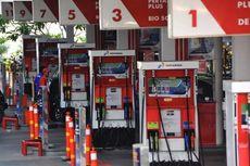 Pertamina, Shell, dan Total Turunkan Harga BBM, Cek Perbandingannya