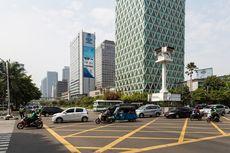 Menengok Peluang Bisnis di Balik Peningkatan Kendaraan Bermotor