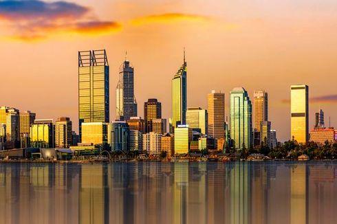 Menjelajahi Senja dan Romantisme Kota Perth...